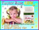 Factor BASE KIDS - imunita pro děti i dospělé